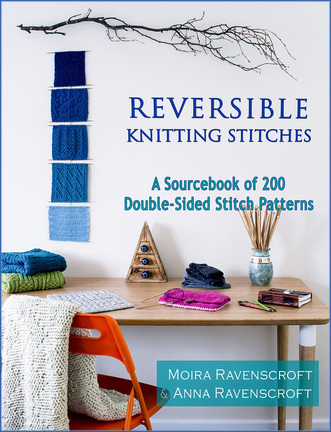 www.wyndlestrawdesigns.com - Reversible Knitting Stitches e-book
